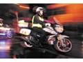 长沙交警配置百辆GPS摩托车 安保两会两节暨春运