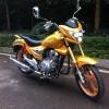 摩托车精品中美式太子车