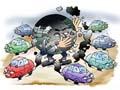 2013年最新机动车强制报废标准规定